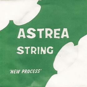 Astrea Violin String D - 1/2-1/4 size