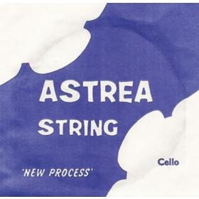 Astrea Cello String A - 4/4-3/4 size