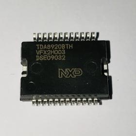 TDA8920 CLASS D AMP