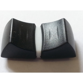 CAP FADER '04 BLACK/WHITE