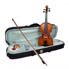 Hidersine Vivente Violin 1/2 Outfit.
