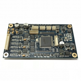 Peavey Spares AT-200 Internal ATG-6 PCBA