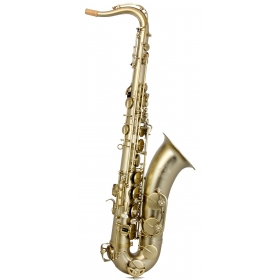 Trevor James 88 Tenor Sax Outfit - Gold Frosted