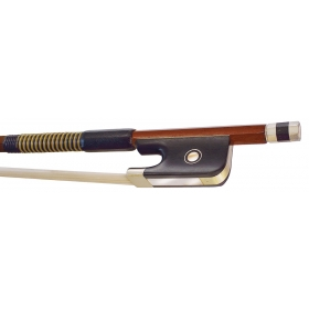 Hidersine Cello Bow 4/4 Brazilwood Octagonal