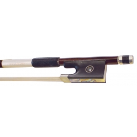 Hidersine Violin Bow 4/4 Pernambuco Octagonal