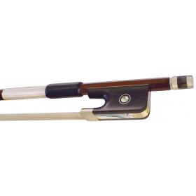 Hidersine Cello Bow 4/4 Pernambuco Octagonal