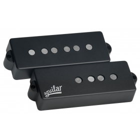 Aguilar Pickup 60s Series 5 String Precision Bass SET