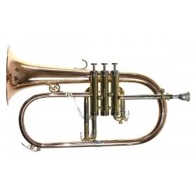 Trevor James Renaissance Flugel Horn 6500
