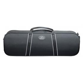 Pedi 16100 Night Stripe Series Case Viola - Black