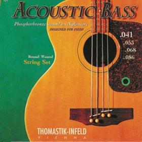Thomastik Acoustic Bass SET. 4 String