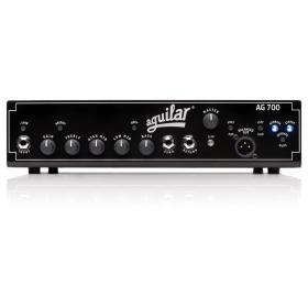 Aguilar Amplifier AG700
