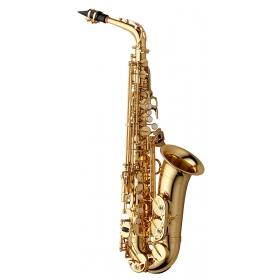 Yanagisawa Alto Sax - Brass
