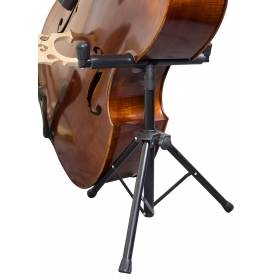 The Bass Bar - Double Bass Stand