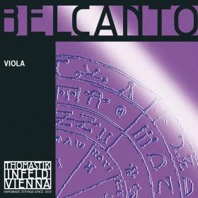 Belcanto Viola String D