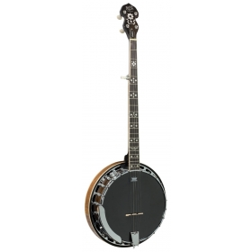Barnes & Mullins Rathbone 5-String Banjo
