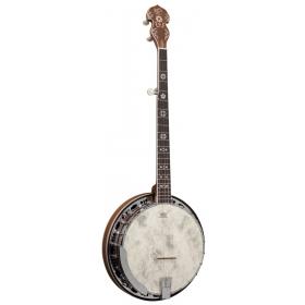 Barnes & Mullins Empress 5-String Banjo