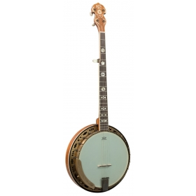 Barnes & Mullins Troubadour 5-String Banjo