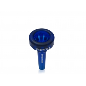 Brand Cornet Mouthpiece 4B TurboBlow – Blue