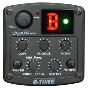 Brunswick Spare Pre-Amp. G-Tone GT-4