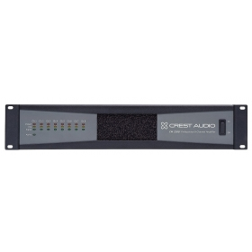 Crest Audio CM 2208 - 8 Channel Industrial Amplifier