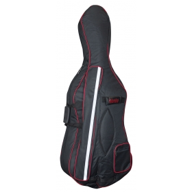 Hidersine Cello Gigbag 1/2 Size