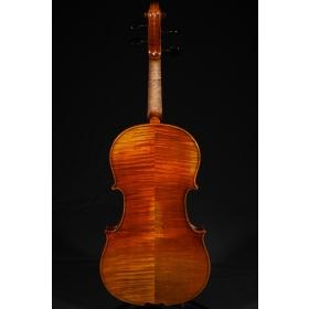 """Hidersine Reserve Pianura Viola 16"""" SN:VA4"""