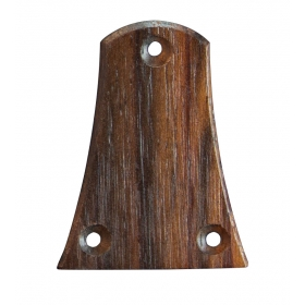 Truss Rod Cover - Rosewood