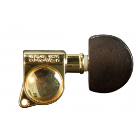 Machinehead - Grover - Bass side. Gold (Regular Series)