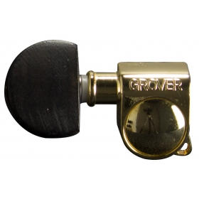 Machinehead - Grover - Treble side. Gold (Regular Series)