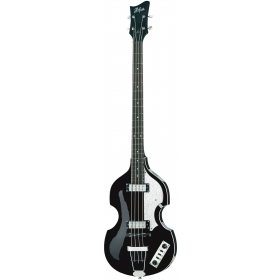 Hofner Ignition Violin Bass Black