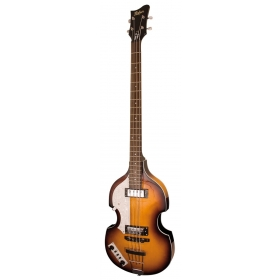 Hofner Ignition Violin Bass Lefthanded
