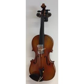 Hidersine Violin Venezia 3/4- B-Grade Stock- CL1170