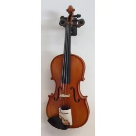 Hidersine Vivente Violin 1/2 Outfit- B-Grade stock- CL1173