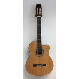 Admira Sara EC Classical Guitar- B-Grade Stock- CL1178