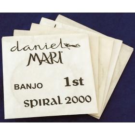 Mari Banjo 5 String Set