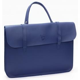 Montford Music Case - Blue