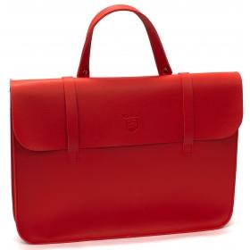 Montford Music Case - Red