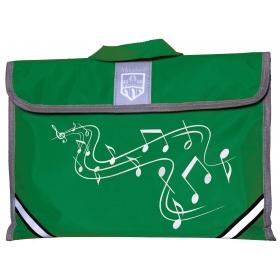 Montford Music Carrier Green