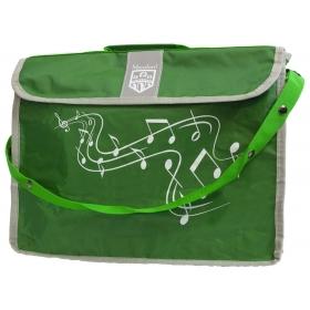 Montford Music Carrier Plus Green