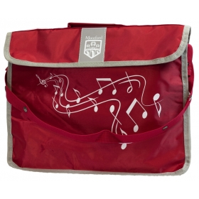 Montford Music Carrier Plus Mulberry