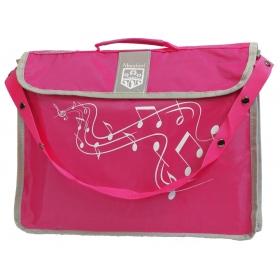 Montford Music Carrier Plus Pink