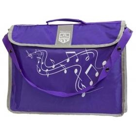 Montford Music Carrier Plus Purple