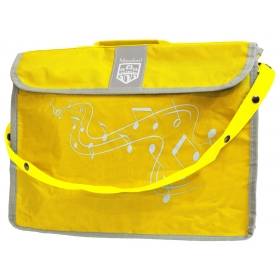 Montford Music Carrier Plus Yellow