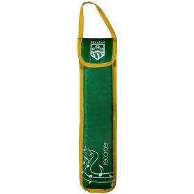 Montford Recorder Bag Green