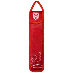 Montford Recorder Bag Red