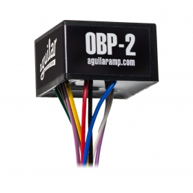 Aguilar OBP-2 Preamp 2 Band Boost / Cut - Stacked