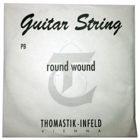 Thomastik Powerbright String 0.037w