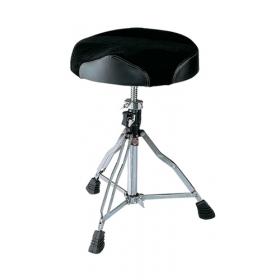 """Dixon Drum Throne 15"""" Cordura/Vinyl Seat"""