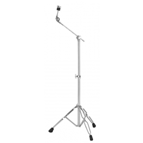 Dixon Med Weight Double Braced Cymbal Boom Stand
