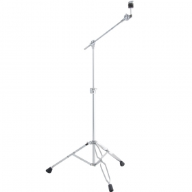 Dixon Lightweight Double Braced Cymbal Boom Stand - P1 Series